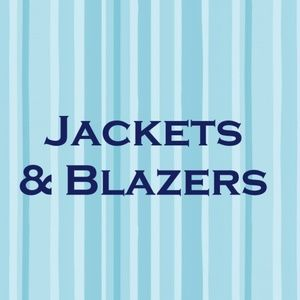 Jackets & Blazers Section